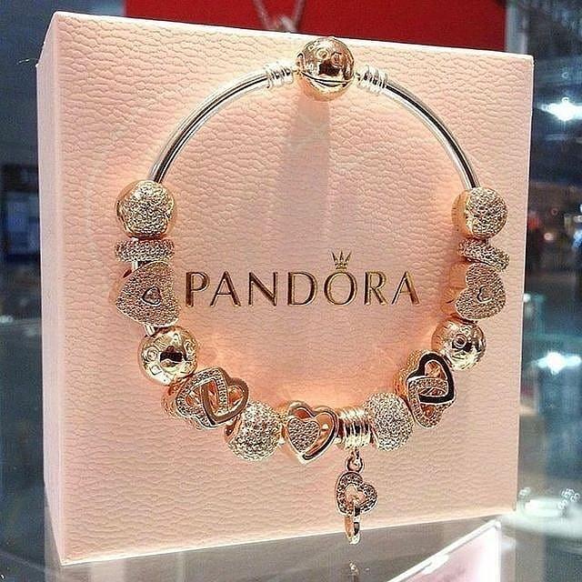 Bracelet PANDORA Bracelet CHANEL